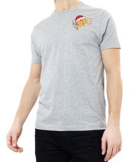 Christmas Ginger Bread  Man T Shirt