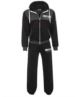 NEW Boy Design Jogging suits Tracksuit Hooded Bottoms Jacket Top Age 7 - 13 Year