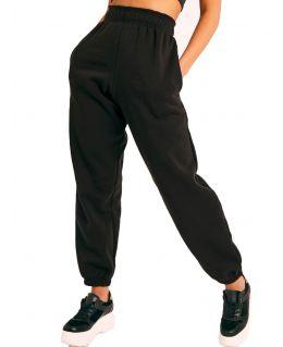 Womens Semi Oversized Sweatshirt Joggers, UK Sizes 8 to 14