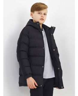 Boys Puffer Jacket mesh Lined, Age 7 to 13 Years