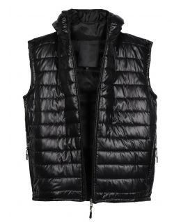 Boys Gilet Quilted Bodywarmer Jacket, Ages 7 to 13 Years