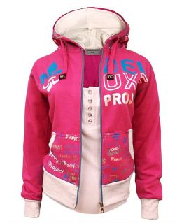 GIRLS TRACKSUIT Girl Hoodie POCKET SUIT CLOTHING Joggers Age 7 8 9 10 11 12 13