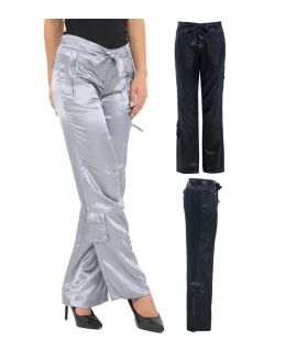 Utility Cargo Work Trousers