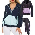 Womens Showerproof Raincoat Pastel Rain Mac Ladies Jacket Size 8 10 12 14 16